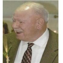 Mr. Joseph Edward Victor
