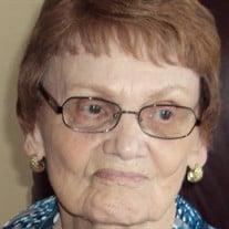Shirley Lena Jauernig