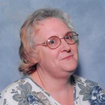 Marsha Conrad Fetters