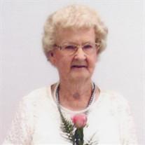 E. Lucille Lindbery