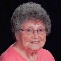 Helen Marie Denbrook