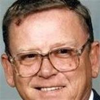 Robert Clifford Ragland