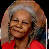 Mrs.  Ethel L Jakson