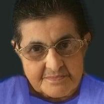 Shirley J. Gill