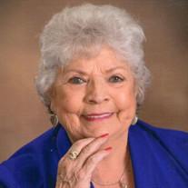 Betty Hucks Stegall