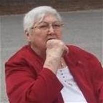 Mrs. Theresa Washburn