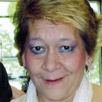 Stacy Layne Frisch