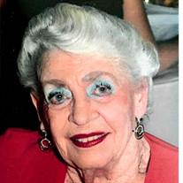 Margaret A. O'Grady