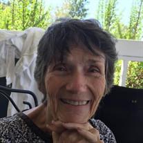 Ellen Christine Brandon