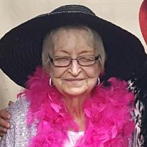 Dolores Kay Billington