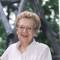 Doris A Lewis