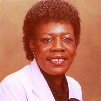 Mary  Hamrick