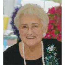 Clara A. Feusner