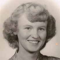Mary Joyce Byrd