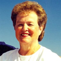 Patricia Joanne Hovde