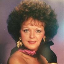 Sharon Kay Eddings Broyles