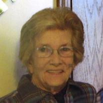 Letha  Mae Horne