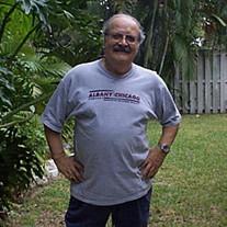 Carl Michael Olivieri