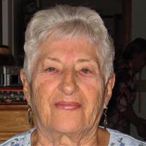 Suzanne  H.  Hornbeck