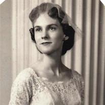Noredda P. Blevins