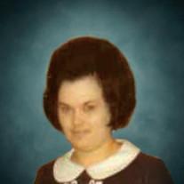 Betty  Sue Hubbard Southern
