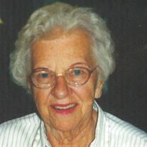 Ardis L. Horner