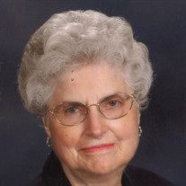 Ms. Virginia Cowart Sorrell