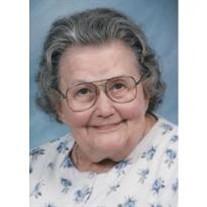 Beverly J. Bogert