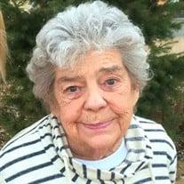 Bonnie Jean Orcutt