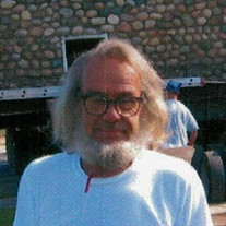 Gordon Albert Keeney Jr.