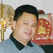 Jimmy Van Le