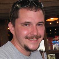 Brett John Murdoch