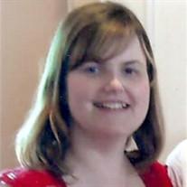 Mrs. Melissa S. Sholders