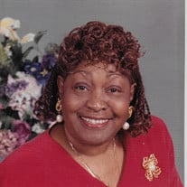 Ruby Amelia Shipman