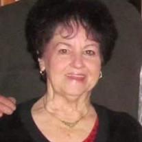 Shelby Jean  Blevins
