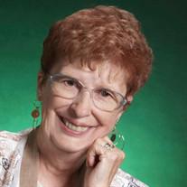 Linda Lee Ralston