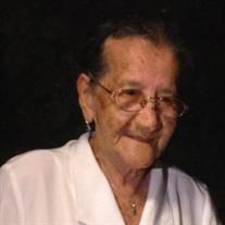 Blanca Amada Romero Zambrano