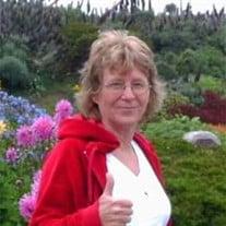 Sheila Chandler
