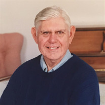 Frederick Joseph Stickler