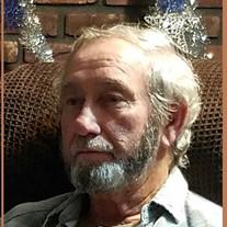 Mr. Virgil Ray Widener Sr.