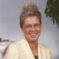Myrtis Louise Venable