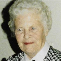 Agnes Virginia Conroy