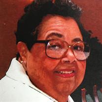 Muriel Monique Simms