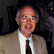 Mr. James Patrick Burke Jr.