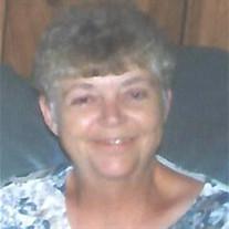 Peggy  Ann  Boltz
