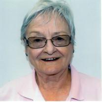 Margaret Ruth Suta