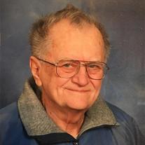 Robert  Archie Ball