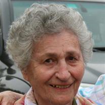 Martha Helen Kocich