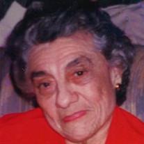 Eva  Hinojosa  Cruz