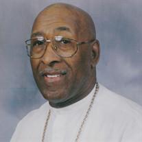 Maurice R Brown Sr